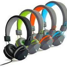 AURICULARES CON CABLE LIGEROS X7 VARIOS COLORES: Nuestros productos de Sonovisión Parla