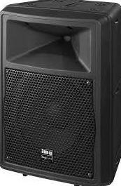 ALTAVOZ AMPLIFICADO PAK-108: Nuestros productos de Sonovisión Parla