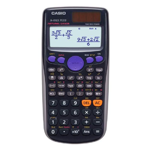 FX-85ES PLUS: Nuestros productos de Sonovisión Parla