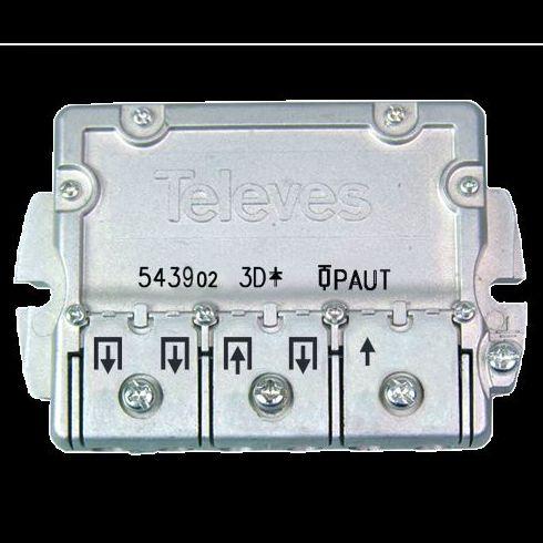 DISTRIBUIDOR 543902: Nuestros productos de Sonovisión Parla