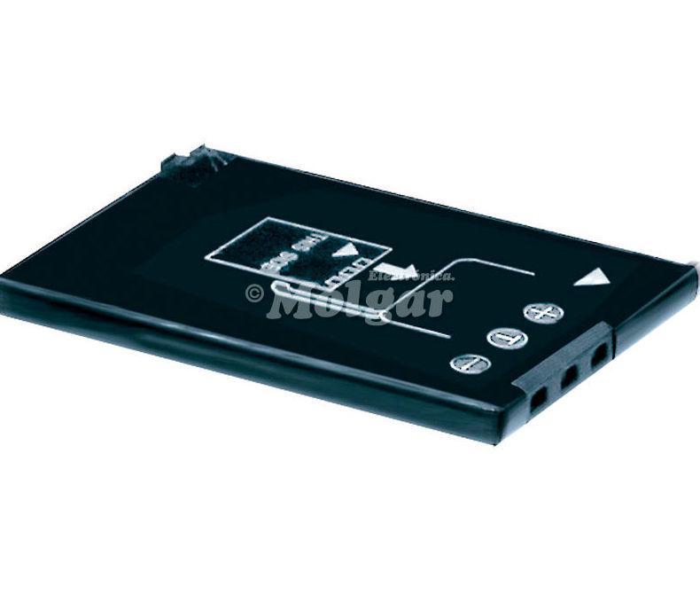 BAT812: Nuestros productos de Sonovisión Parla