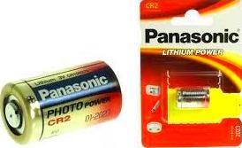 CR2 PANASONIC: Nuestros productos de Sonovisión Parla