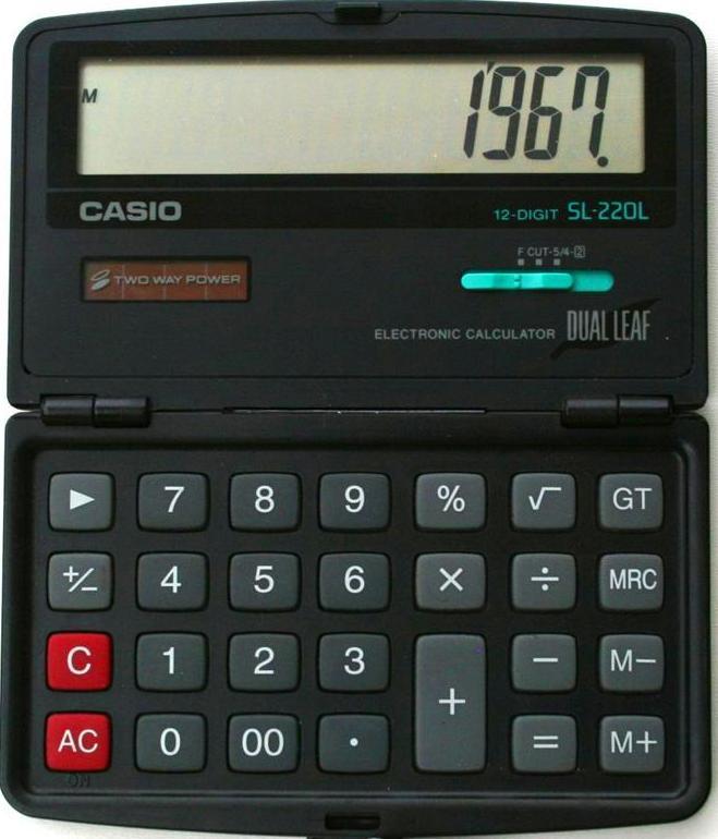 SL-220L: Nuestros productos de Sonovisión Parla