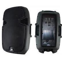 ALTAVOZ AMPLIFICADO LC-15 AMP: Nuestros productos de Sonovisión Parla