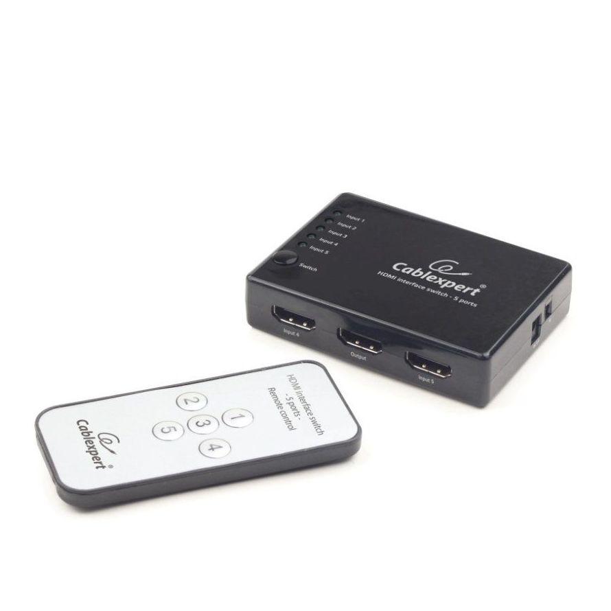 DSW - HDMI 53: Nuestros productos de Sonovisión Parla