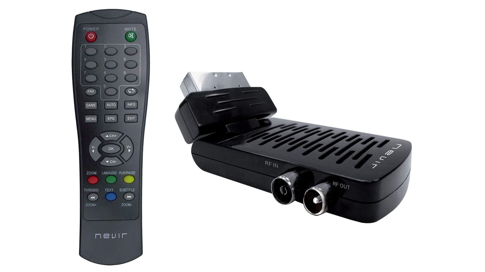 NVR-2559: Nuestros productos de Sonovisión Parla