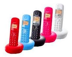 KX-TGB210: Nuestros productos de Sonovisión Parla