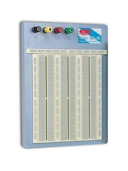 SD35N: Nuestros productos de Sonovisión Parla