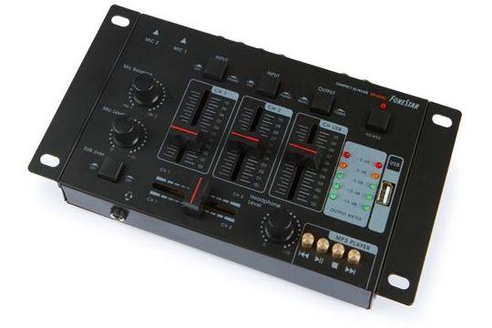 SM-505U: Nuestros productos of Sonovisión Parla