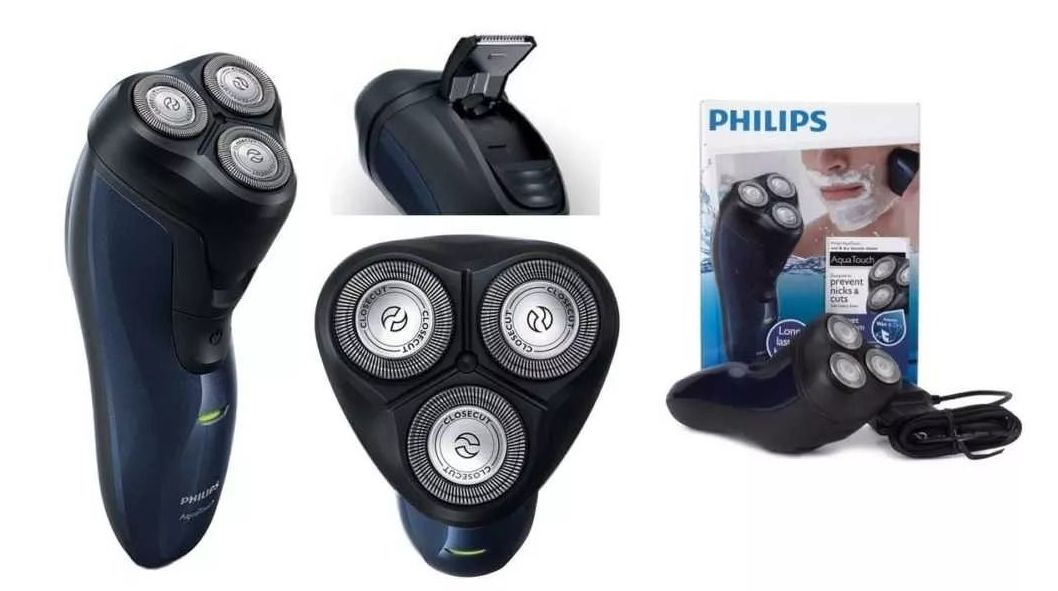 PHILIPS AQUATOUCH AT620: Nuestros productos de Sonovisión Parla