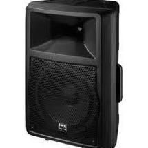 ALTAVOZ AMPLIFICADO PAK-115MK2: Nuestros productos de Sonovisión Parla