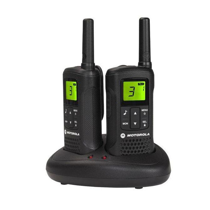Motorola TLKR T60: Nuestros productos de Sonovisión Parla