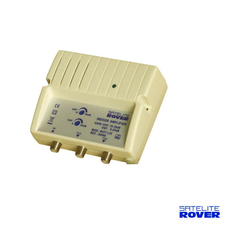 AMPLIFICADOR 80088: Nuestros productos de Sonovisión Parla