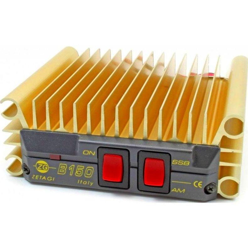 AMPLIFICADOR 100W B150R: Nuestros productos de Sonovisión Parla