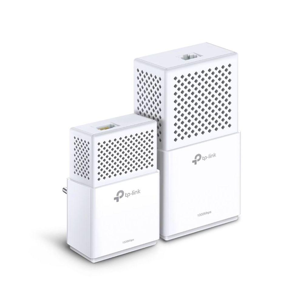 PLC Powerline Gigabit AV1000 Wi-Fi AC: Nuestros productos de Sonovisión Parla