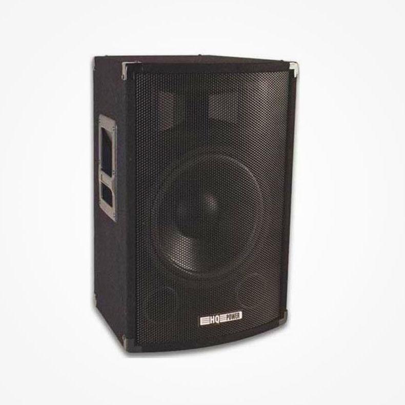 ALTAVOZ PASIVO VDSG12: Nuestros productos de Sonovisión Parla