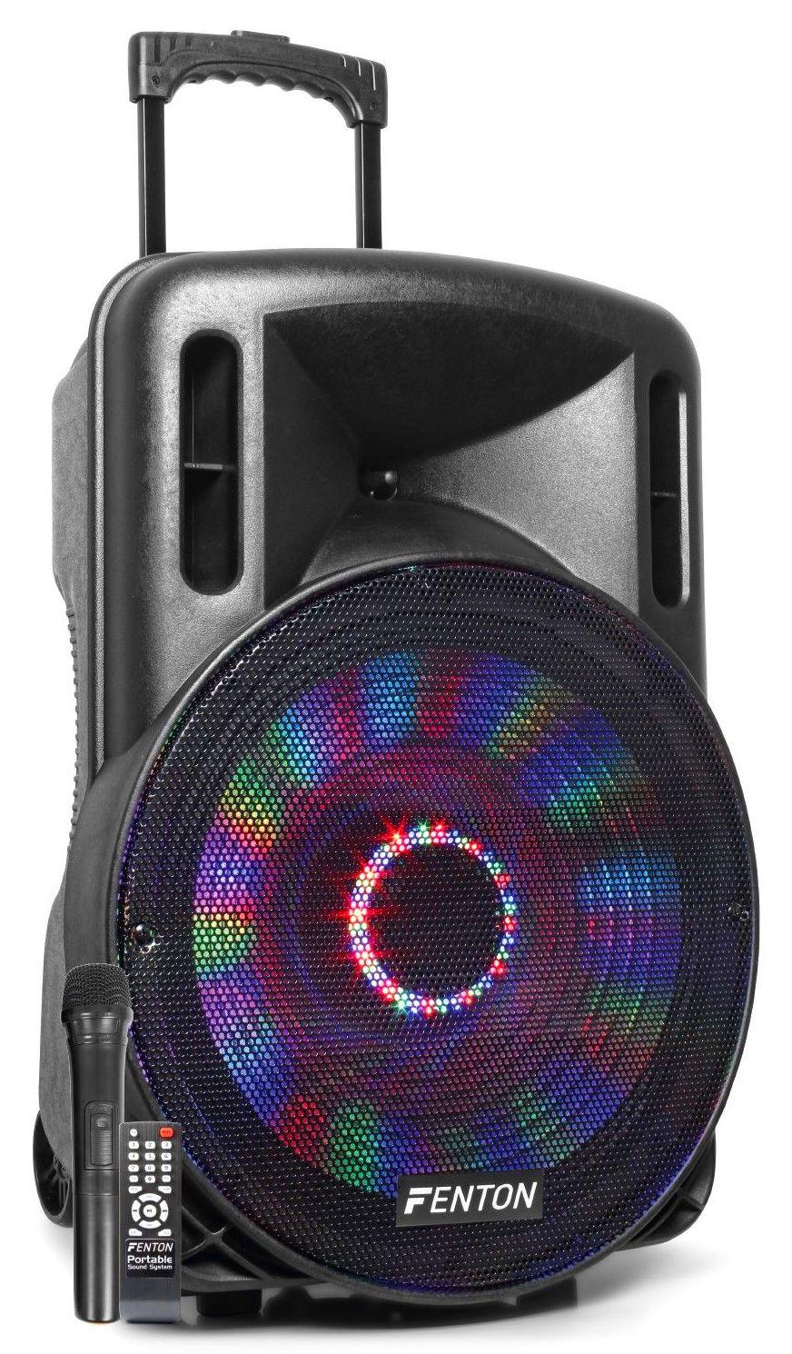 FT15LED: Nuestros productos de Sonovisión Parla