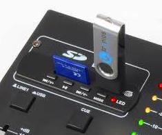 MESA DE MEZCLAS STM-2250: Nuestros productos de Sonovisión Parla