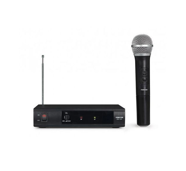 MSH - 105: Nuestros productos de Sonovisión Parla