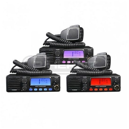 TTI TCB-900: Nuestros productos de Sonovisión Parla
