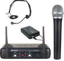 MICROFONO I NALAMBRICO STWM712C: Nuestros productos de Sonovisión Parla