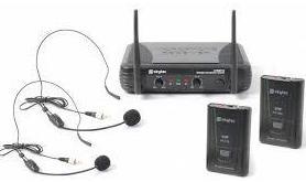MICROFONO INALAMBRICO STWM712H: Nuestros productos de Sonovisión Parla