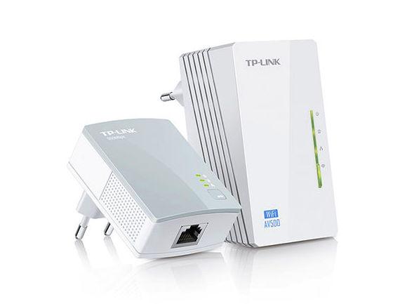 TL-WPA4220KIT: Nuestros productos de Sonovisión Parla