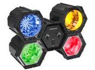 VDLL4RL2 ORGANO DE LED MODULAR: Nuestros productos de Sonovisión Parla