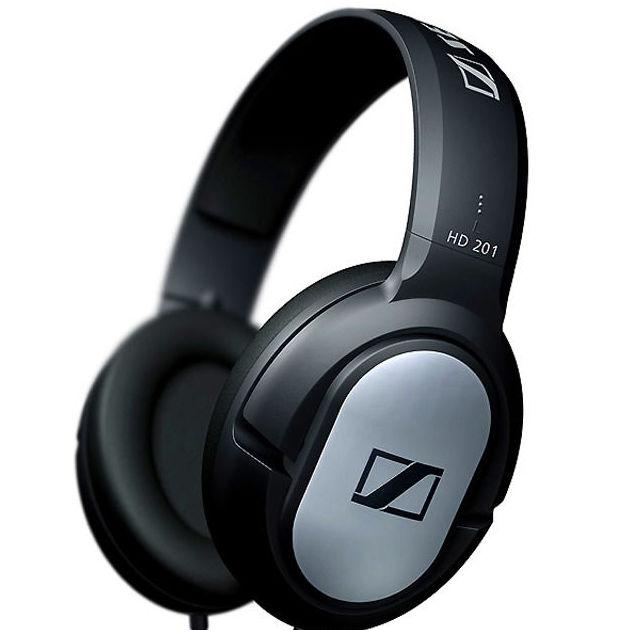 AURICULARES CON CABLE LIGEROS HD 201 SENNHEISER: Nuestros productos de Sonovisión Parla