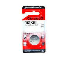 CR2032 MAXELL: Nuestros productos de Sonovisión Parla