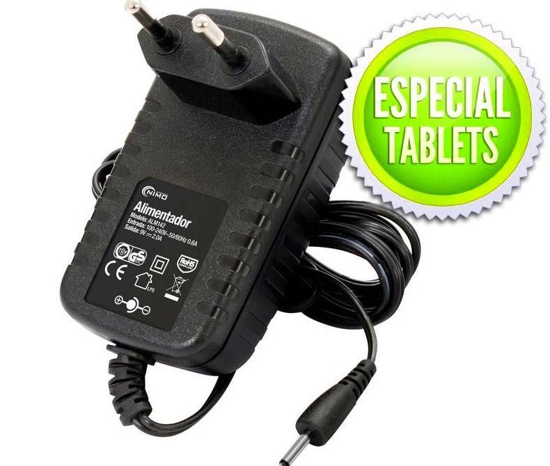 ALM142    --    9V-2A/DC: Nuestros productos de Sonovisión Parla