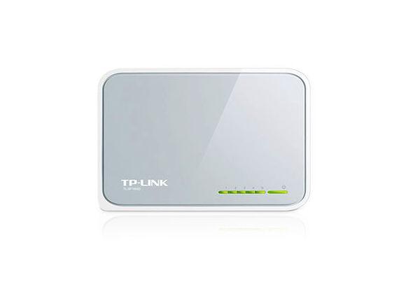 TL-SF1005D: Nuestros productos de Sonovisión Parla