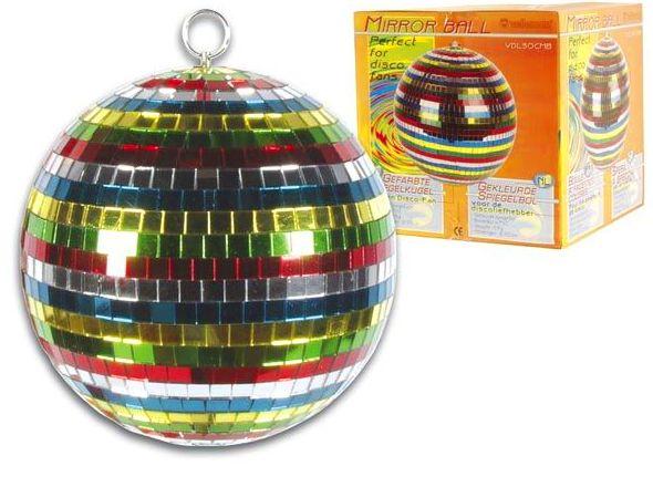 VDL20CMB: Nuestros productos de Sonovisión Parla