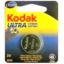 CR2032 KODAK: Nuestros productos de Sonovisión Parla