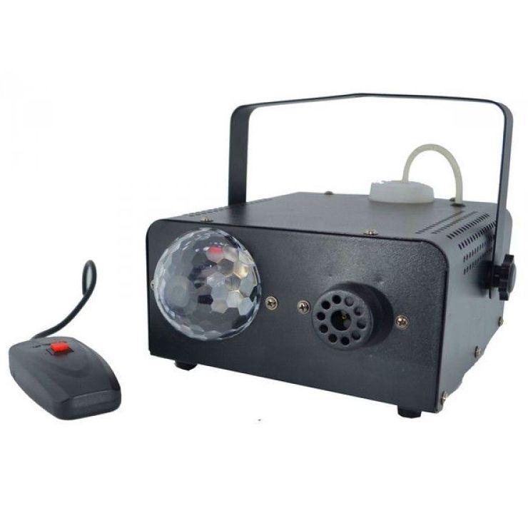 FOG 500 MAGIC: Nuestros productos de Sonovisión Parla