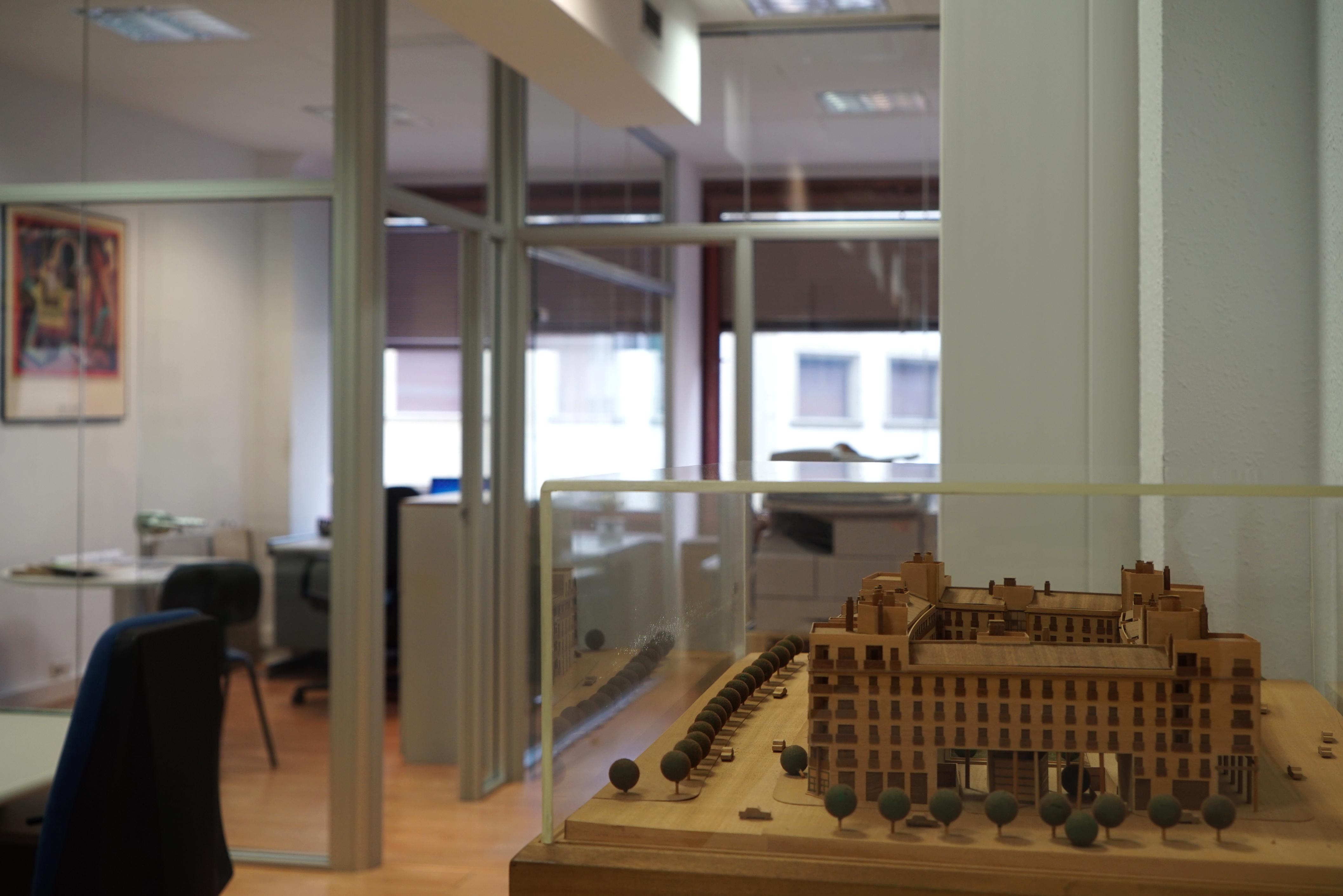 Nuestras oficinas en Bilbao