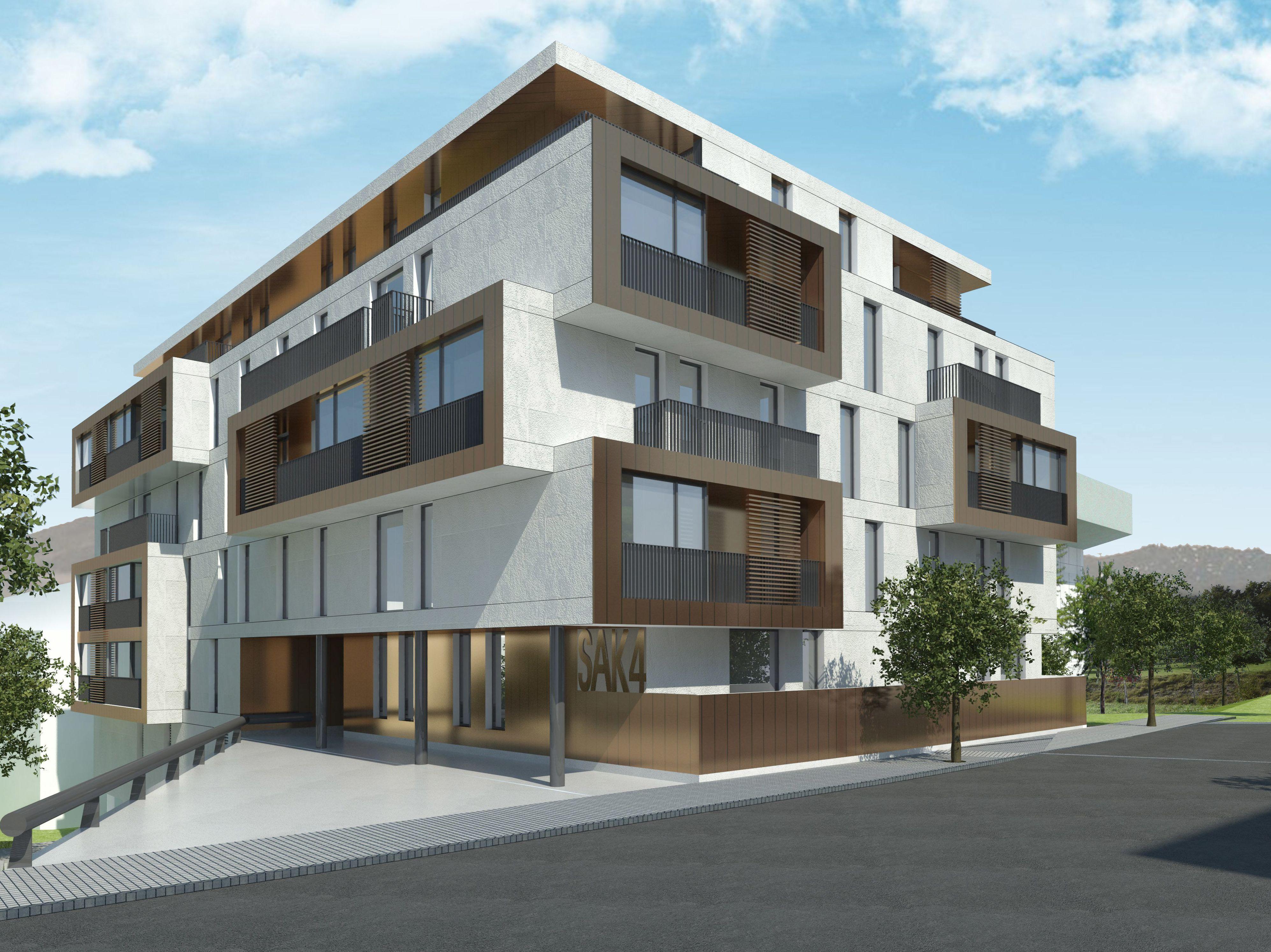 Gestora de cooperativas de viviendas en Euskadi