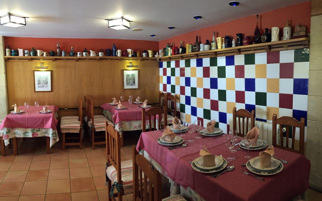 Cafetería en Campoo de Yuso