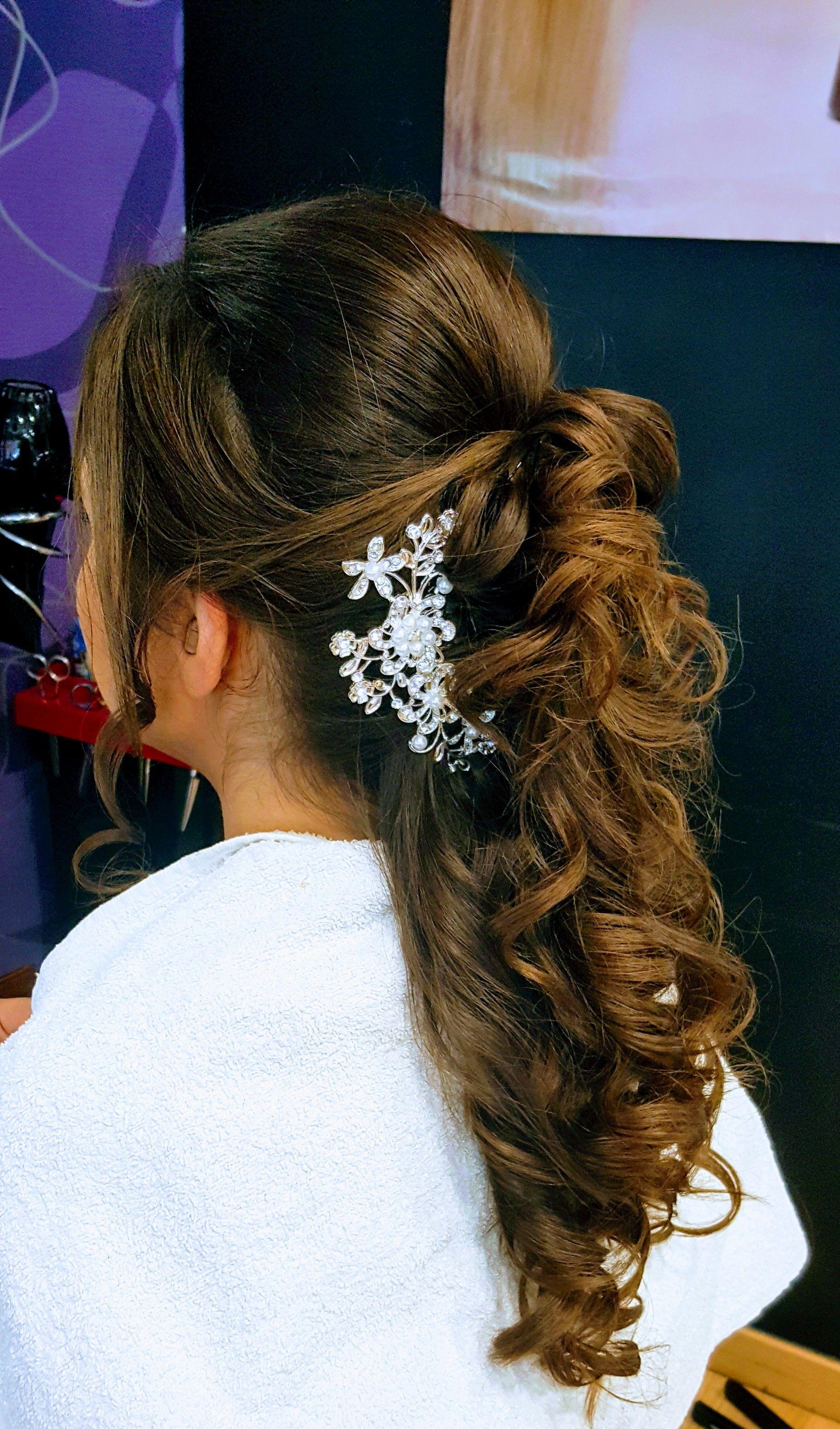 Recogidos de novia y fiesta: Catálogo de Peluquería Pin Up Style