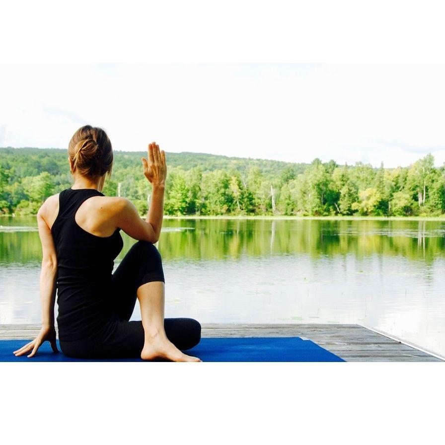 Yoga: Productos y servicios de Farigola & Romani
