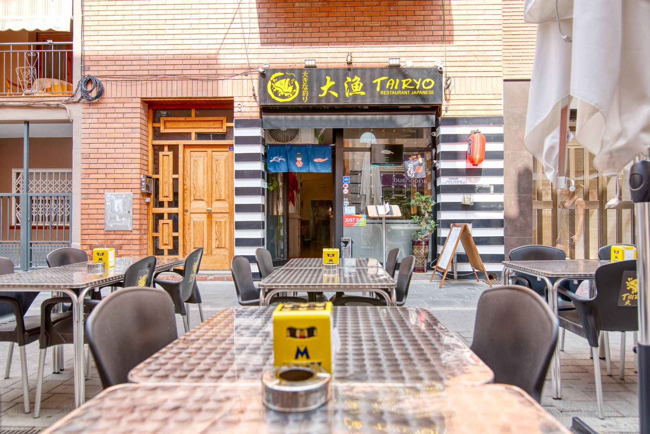Foto 1 de Restaurante japonés en  | Tairyo Restaurant Japanese