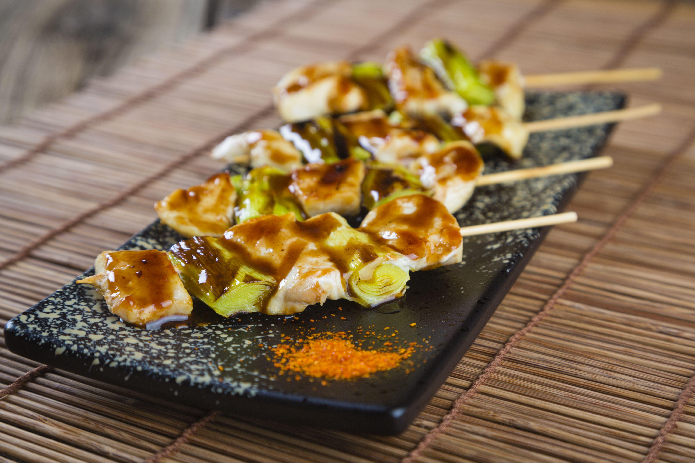 Cocina japonesa en Castelldefels