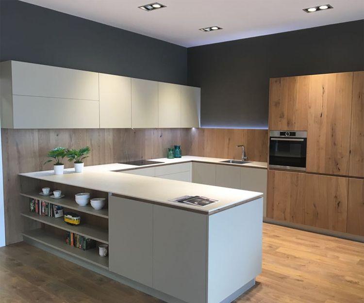 Los muebles de cocina con estilo