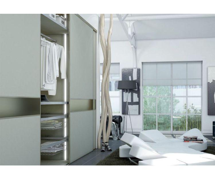 Armarios a medida para tu dormitorio