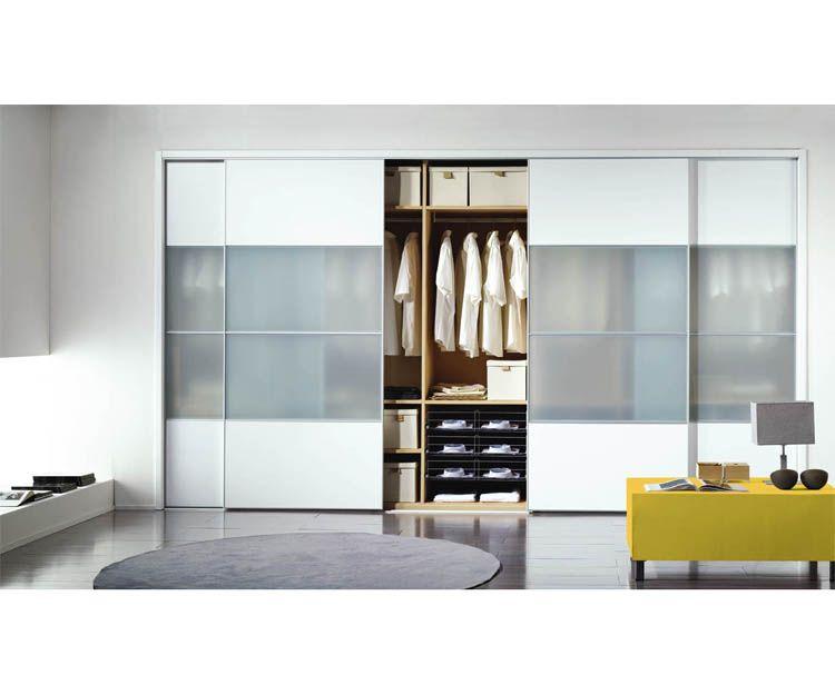 Disfruta de un gran armario en tu hogar
