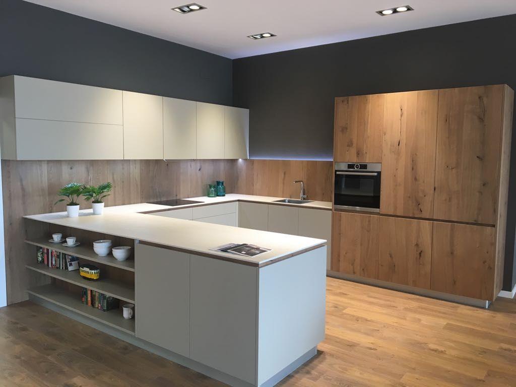 Cocinas: Productos de DFC Mobiliario