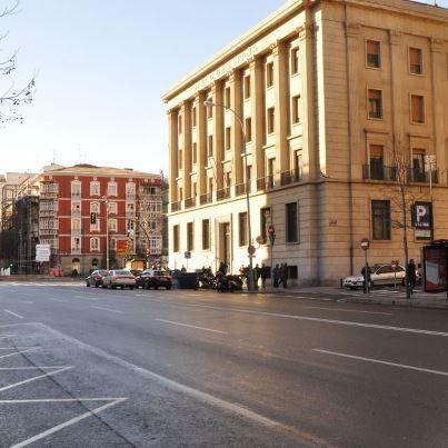 Tickets de Descuento: Productos  de Parking Logroño, S.A.