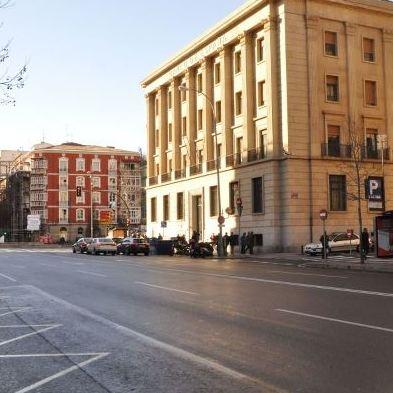 parking centro de Logroño
