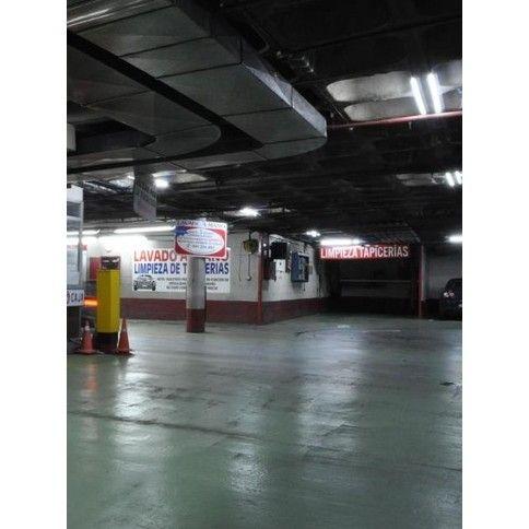 Lavadero: Productos  de Parking Logroño, S.A.