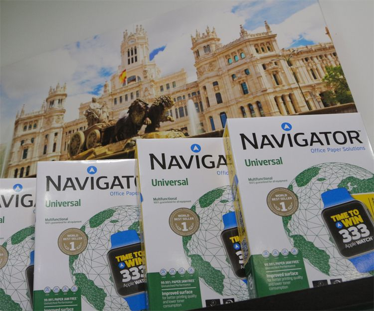 Venta de Navigartor